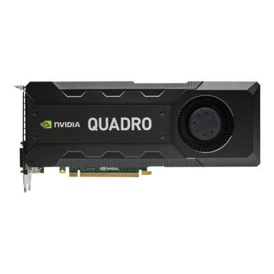 Accélérez rapidement et facilement les modèles 3D les plus exigeants, créez des rendus de scènes complexes et simulez de grands ensembles de données avec la carte graphique NVIDIA Quadro K5200 dotée d´une mémoire GDDR5 à bande passante élevée de 8 Go.