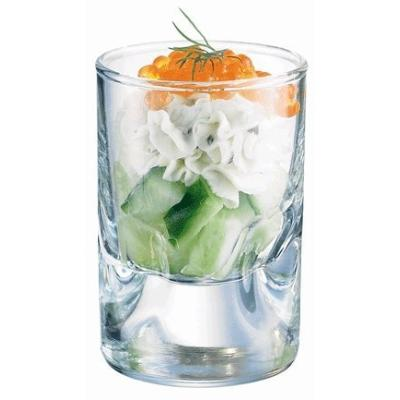 DUROBOR 353/05 DUKE VERRINES 5 CL SET 6 VERRE