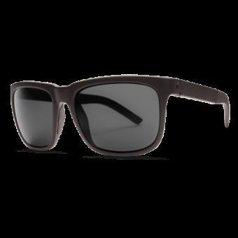 Lunettes de Soleil Electric Tech One Matte Black Ohm Grey