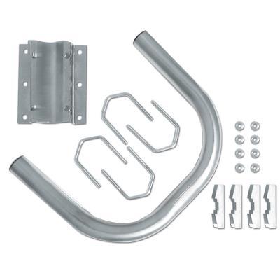 Kit de fixation pour antenne METRONIC 450373 acier