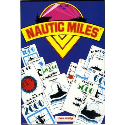 JOUANNO INTERNATIONNAL - Nautic Miles