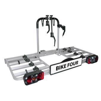 porte v los 4 v los sur attelage bike four eufab. Black Bedroom Furniture Sets. Home Design Ideas
