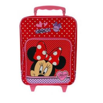 Cartable à roulettes minnie mouse 35cm - ecole maternelle, Cartable, sac à  dos maternelle, Top Prix   fnac 052a1b140a28