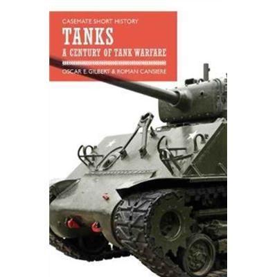 Casemate Short History Of Tanks