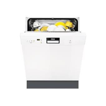 lave vaisselle avec bandeau faure fdi26016na achat prix fnac. Black Bedroom Furniture Sets. Home Design Ideas
