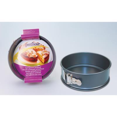 PATISSE -02924- Moule à manqué 24 cm démontable [Cuisine] [Cuisine]