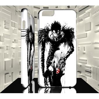 Coque Iphone 6 6S MAF Death Note Ryuk 19