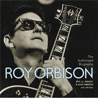Authorized Roy Orbison
