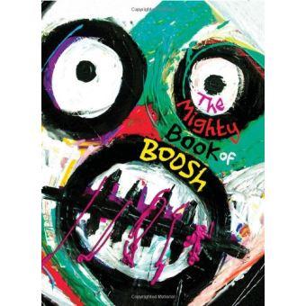 Mighty book of boosh