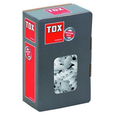 Tox 072100281 Lot De 50 Chevilles Spéciales Pour Isolant Thermique 120 Mm