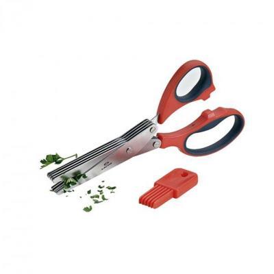 Ciseaux à herbes 5 lames - LACOR