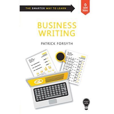 Business Writing (Smart Skills) - [Livre en VO]