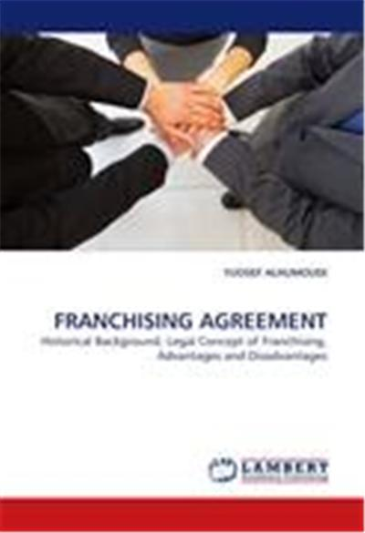 FRANCHISING AGREEMENT