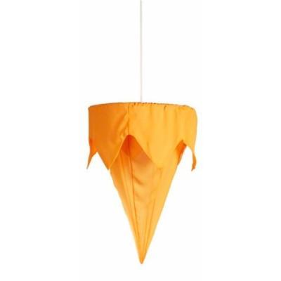 JOLLEIN - 005-005-64673 - LAMPE VOILE - ORANGE