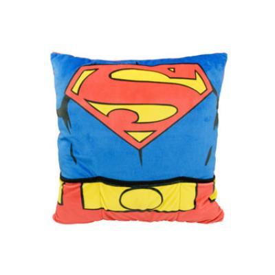 United Labels - Superman 6coussin peluche Torso 40 x 40 cm