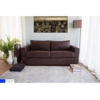 presto canap droit convertible 3 places vintage achat prix fnac. Black Bedroom Furniture Sets. Home Design Ideas
