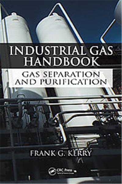 Industrial Gas Handbook