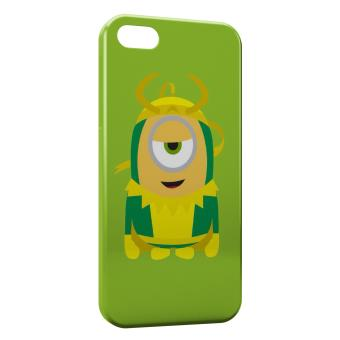 coque minion iphone 6