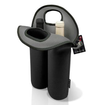 Bouteilles Isotherme De Pour 2 Vin Bouquet Sac Protecteur lK1JFcT