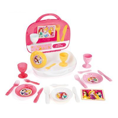 Valise Gourmande Disney Princesses Smoby