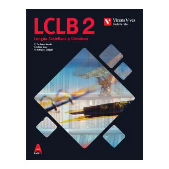 LCLB 2 (Lengua Castellana Bachillerato) Aula 3D