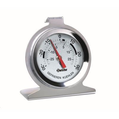 Thermomètre réfrigérateur de -30 à +30°C