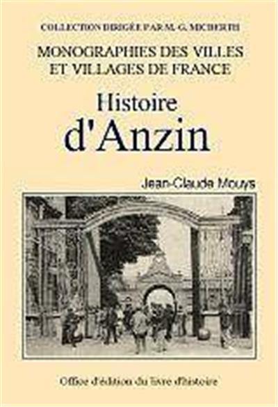HISTOIRE D'ANZIN