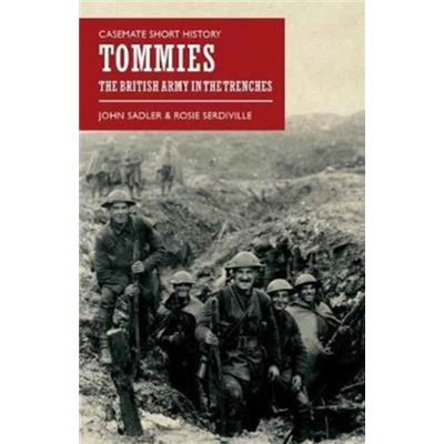 Casemate Short History Of Tommies