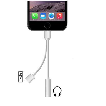 iphone 7 ecouteur chargeur