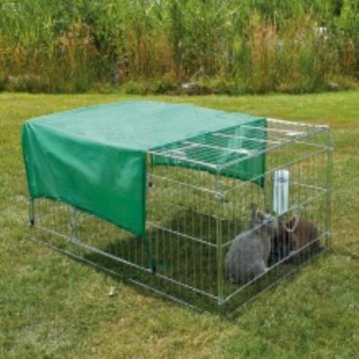 Natura Protection Solaire Pour Enclos, 116 × 72 Cm - Mon Animalerie
