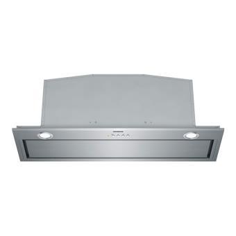 siemens iq500 lb88574 groupe filtrant inox achat prix fnac. Black Bedroom Furniture Sets. Home Design Ideas