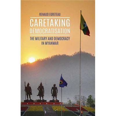Caretaking Democratisation