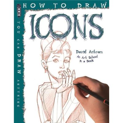 How To Draw Icons