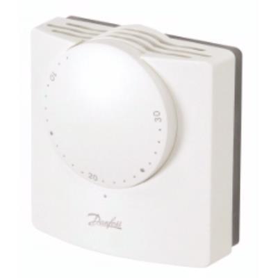 Danfoss - Thermostat électromécanique 230 V RMT 230