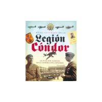 Atlas ilustrado de la legion condor