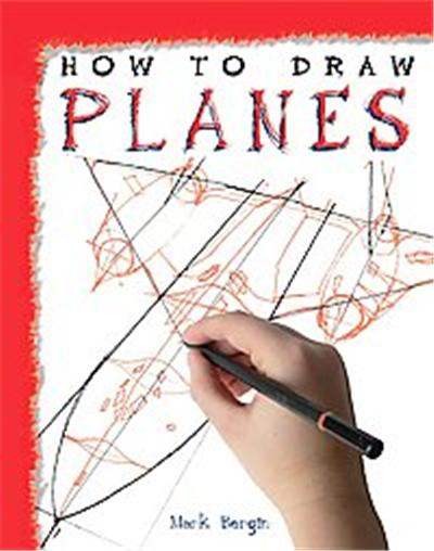 Planes, How to Draw Series