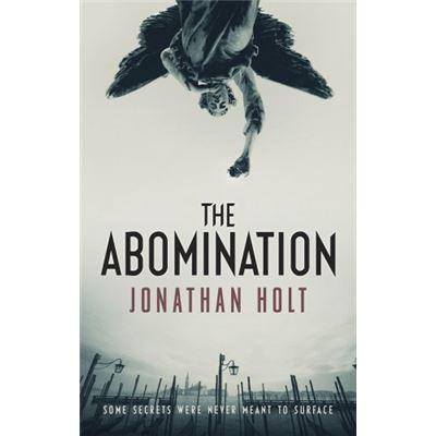 The Abomination (The Carnivia Trilogy) - [Livre en VO]