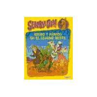 Scooby-Doo. Miedo y pánico en el Lejano Oeste: Volumen especial (Misterios a 4 patas)