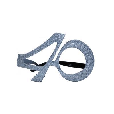 Lunettes age 40 ans