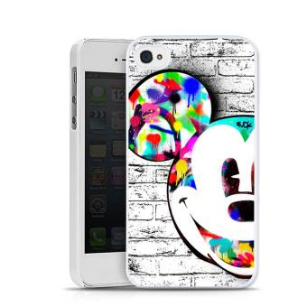 coque iphone 4 swag