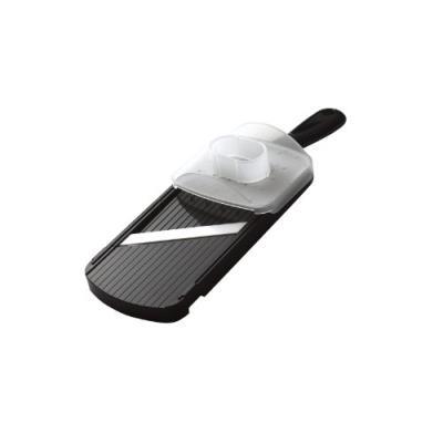 Kyocera csn -202-bk mandoline noire épaisseur réglable de 0,5 à 3 mm lame céramique