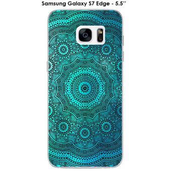 coque samsung galaxy s7 mandala