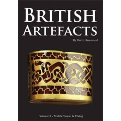 British Artefacts: Middle Saxon and Viking