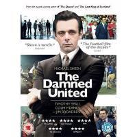 The Damned United - DVD Importação