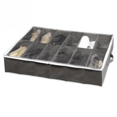 Range Chaussures 12 Cases