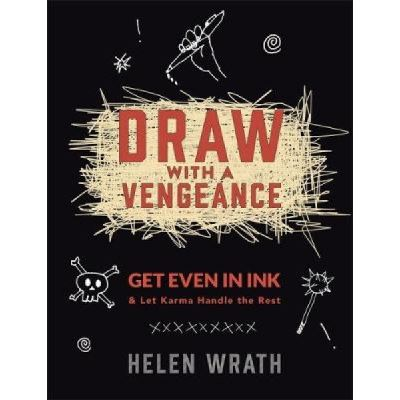 Draw with A Vengeance - [Version Originale]