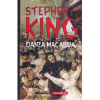 Danza Macabra (Reed.) - Stephen King