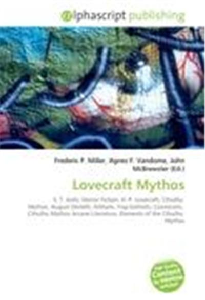 Lovecraft Mythos