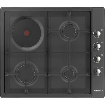 rosieres table de cuisson mixte rtt631fcav achat. Black Bedroom Furniture Sets. Home Design Ideas