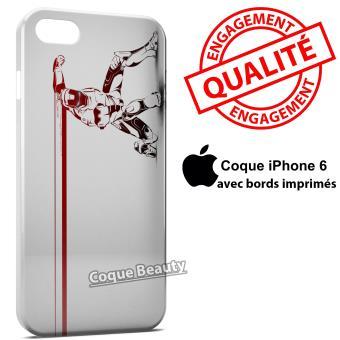 coque iphone 6 stark